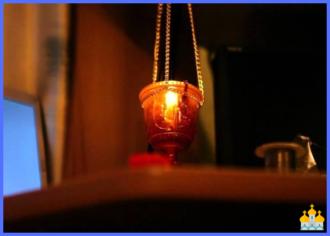 Как часто нужно зажигать дома лампаду