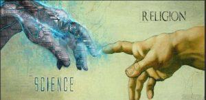 Отношение науки к религии