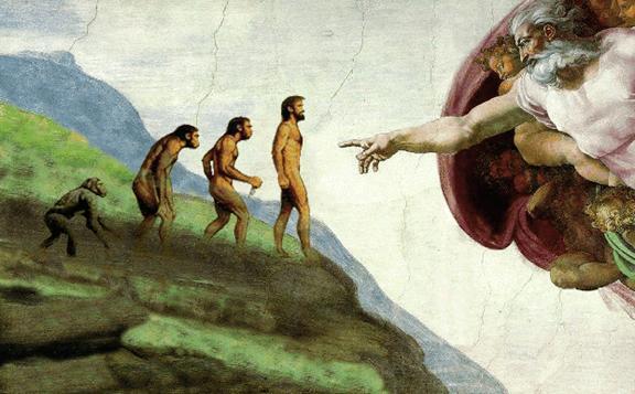 Ранние ученые против религии